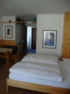 Hotel des Alpes, Szállodák  Flims - big - 6