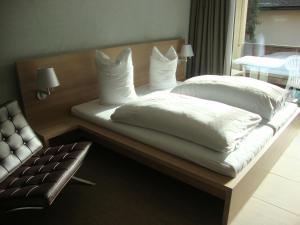 Hotel des Alpes, Szállodák  Flims - big - 9