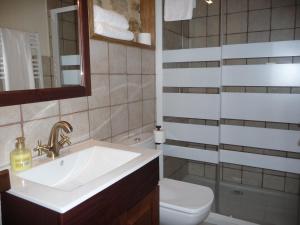 Legado de Santillana, Apartments  Santillana del Mar - big - 22