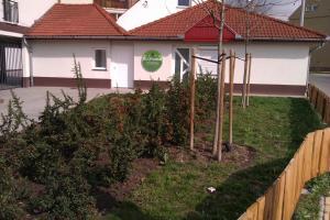 Ecohostel Gyöngyös