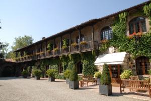 Residenza Torre di San Martino