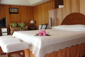 Iorana Isla de Pascua Hotel, Hotels  Hanga Roa - big - 4