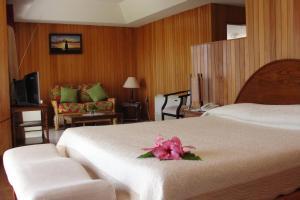 Iorana Isla de Pascua Hotel, Hotels  Hanga Roa - big - 3
