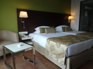 Ramee Grand Hotel and Spa, Pune, Hotely  Pune - big - 35