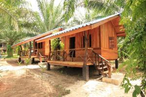 obrázek - Khao Sok Palmview Resort