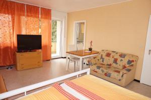 Aparthotel Aijana