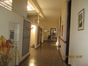 Nuevo Hotel Belgrano, Szállodák  San Nicolás de los Arroyos - big - 23