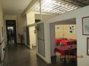 Nuevo Hotel Belgrano, Szállodák  San Nicolás de los Arroyos - big - 33