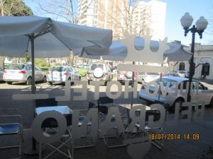 Nuevo Hotel Belgrano, Szállodák  San Nicolás de los Arroyos - big - 29