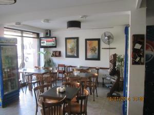 Nuevo Hotel Belgrano, Szállodák  San Nicolás de los Arroyos - big - 24