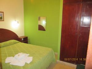 Nuevo Hotel Belgrano, Szállodák  San Nicolás de los Arroyos - big - 21