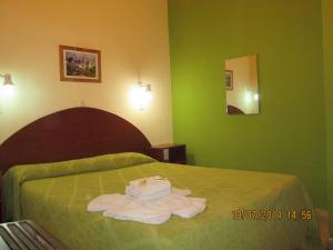 Nuevo Hotel Belgrano, Szállodák  San Nicolás de los Arroyos - big - 40
