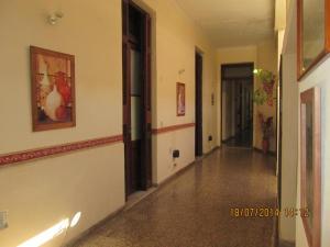 Nuevo Hotel Belgrano, Szállodák  San Nicolás de los Arroyos - big - 28