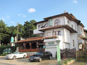 Stefan Family Hotel
