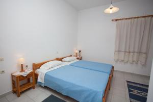 Anestoula Rooms