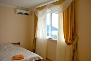 Отель Ягуар - фото 13