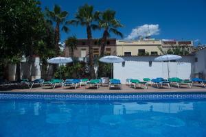(Hotel Ecoavenida)