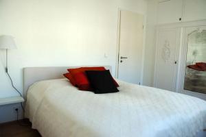 Ferienwohnungen in der Villa Carola, Апартаменты  Баден-Баден - big - 12
