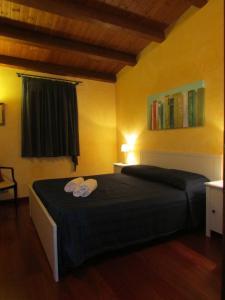 Attico Il Campanile, Апартаменты  Палермо - big - 29