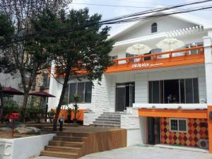 Hongdae Orange Guesthouse