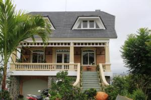 Bed & Breakfast «Vista - Highlands Home»