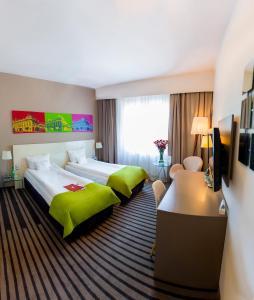 NoBo Hotel, Hotels  Łódź - big - 2