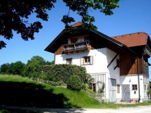 Haus St�llinger Kirchbichl