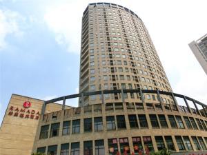 Ramada Shanghai Wujiaochang