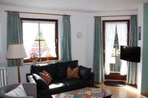 Ferienresidenz Jägerstieg, Apartmanok  Braunlage - big - 22