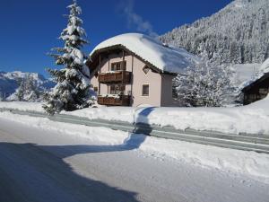 Ferienhaus H�ll