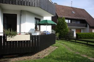 Ferienresidenz Jägerstieg, Apartmanok  Braunlage - big - 5