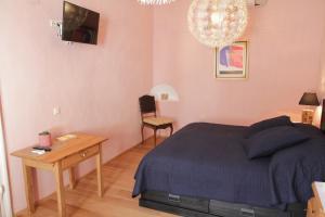unser rosa Haus für Sie, Ferienwohnungen  Rust - big - 8