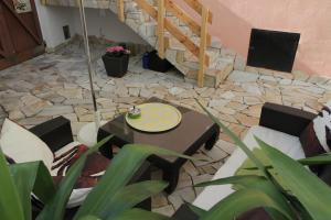 unser rosa Haus für Sie, Ferienwohnungen  Rust - big - 7