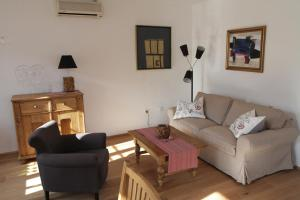 unser rosa Haus für Sie, Ferienwohnungen  Rust - big - 5