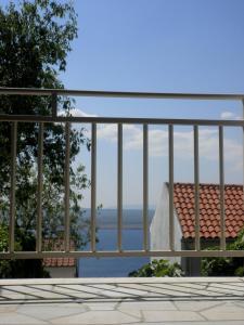 House Klanfari, Ferienwohnungen  Dramalj - big - 31