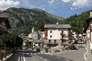 Enclos de Moro - Apartment - Courmayeur