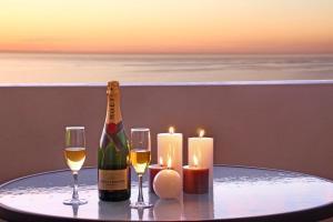 Villa Atlantica Boutique Guesthouse, Guest houses  Cape Town - big - 118