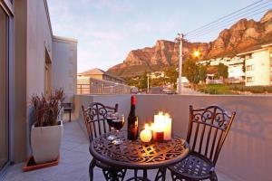 Villa Atlantica Boutique Guesthouse, Guest houses  Cape Town - big - 83