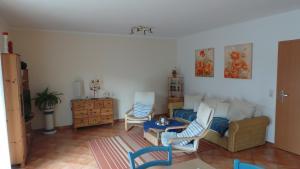 Apartment Zur Wellenwiese