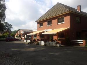 Landhaus Wachendorf