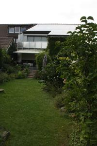 Apartment in Laatzen-Hannover, Apartments  Hannover - big - 7