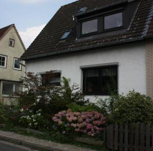 Apartment in Laatzen-Hannover, Apartments  Hannover - big - 8