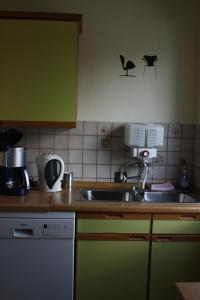 Apartment in Laatzen-Hannover, Apartments  Hannover - big - 9