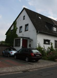 Apartment in Laatzen-Hannover, Apartments  Hannover - big - 14