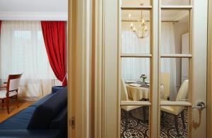 Апартамент Морская Рапсодия, Апартаменты  Санкт-Петербург - big - 11
