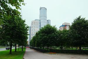 Апартамент Морская Рапсодия, Апартаменты  Санкт-Петербург - big - 10