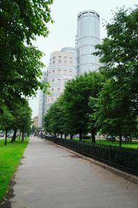 Апартамент Морская Рапсодия, Апартаменты  Санкт-Петербург - big - 8