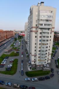Апартамент Морская Рапсодия, Апартаменты  Санкт-Петербург - big - 3