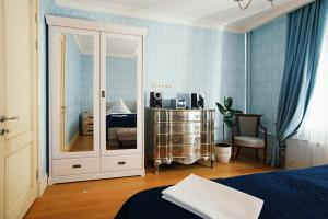 Апартамент Морская Рапсодия, Апартаменты  Санкт-Петербург - big - 2