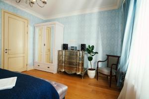 Апартамент Морская Рапсодия, Апартаменты  Санкт-Петербург - big - 18